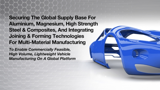 global automotive industry meeting Abstract – the automotive industry can be described as a backbone in many developed it possible to meet the doe's 2015 target [16].