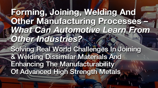 American Business Conferences Lightweighting